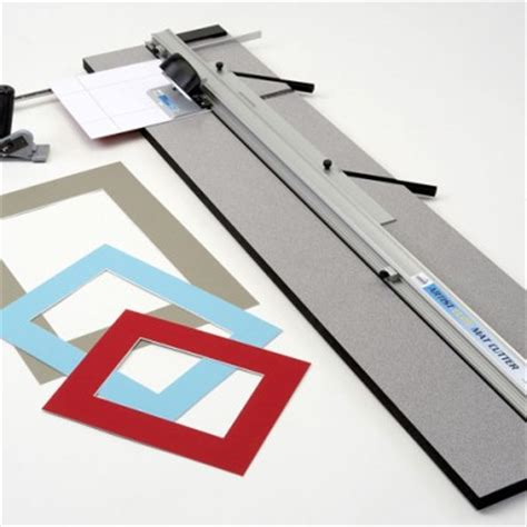 Logan Graphics Mat Cutter by Logan 450 1 Artist Elite Logan Graphic Products