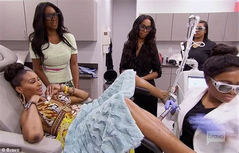 dog cynthia bailey marriage real housewives of atlanta cynthia bailey rhoa star cynthia bailey gets gift of vagina rejuvenation