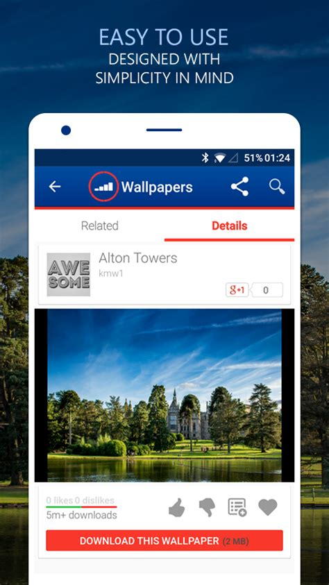 live themes with tone ringtones wallpapers themes mobiles24 android apps