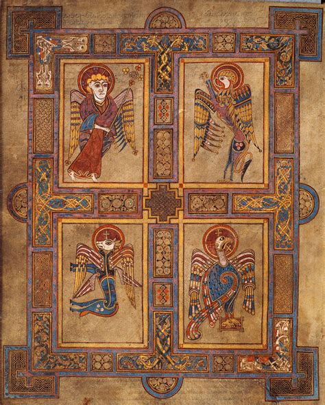 book of kells pictures treasures the book of kells claddagh design