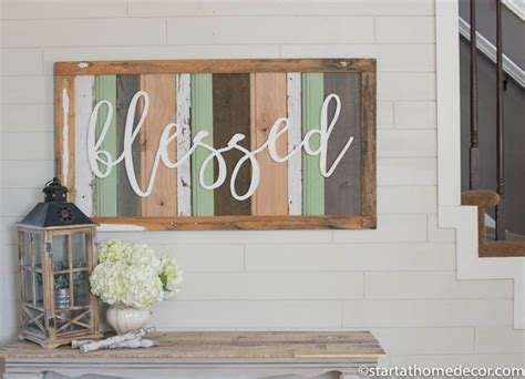 large wooden signs home decor large wooden signs home decor reclaimed wood signs start