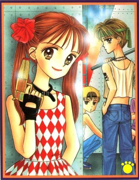 Rossana Softleopard 132 best kodocha images on anime boys anime guys and couples