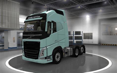 volvo fh  reworked   truck mod euro truck simulator  mods