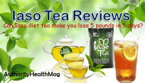 Side Effects Of Iaso Detox Tea by Iaso Tea Reviews Weight Loss Benefits And Side Effects