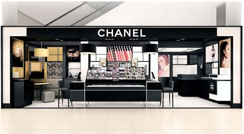 Make Up The Shop make up chanel