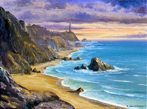 Landscape Paintings Australia Australian Landscape Paintings