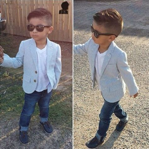 styles for 17 years old boys jacket guys toddler blazer swag sunglasses kids fashion