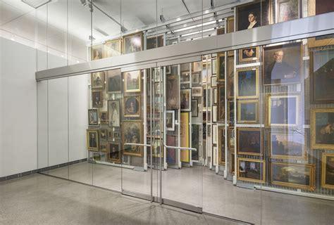 Gallery of MUSEUM OF WISCONSIN ART (MOWA) / HGA Architects ...