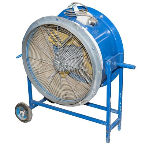 compressed air powered fans air fans air powered services