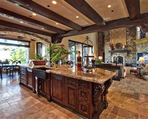 mediterranean kitchen designs world home