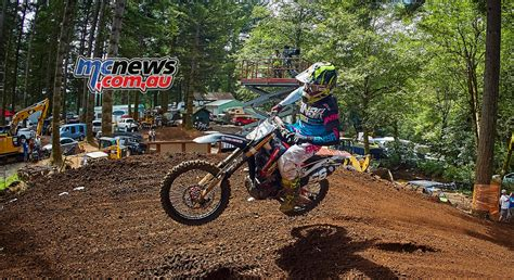 ama outdoor motocross moto news weekly wrap with smarty mcnews com au
