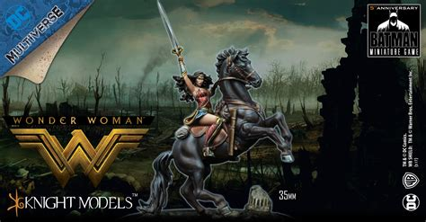 amazon warriors latest releases knight models wonder woman june releases bols gamewire