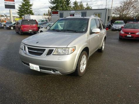 manual cars for sale 2005 saab 9 7x electronic toll collection 2005 saab 9 7x cars for sale