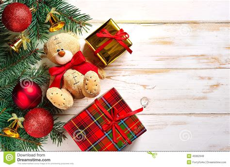 traditional christmas background stock photo image 45962948