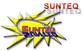 sunteq ltd & sunteq geo distributors | an alternative