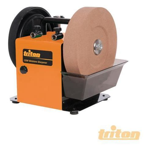 wetstone sharpener triton wetstone sharpener 120w power bench professional