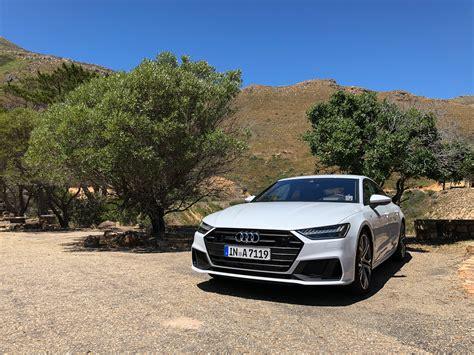 Audi Der by Der Neue Audi A7 Im Drive Check Fahrbericht Test R