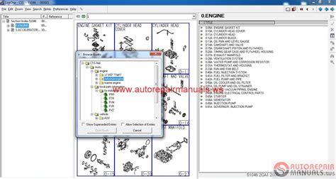 isuzu css net epc 01 2015 english instruction serial free auto repair manuals