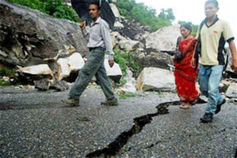 earthquake delhi imd to complete microzonation of delhi by april indian