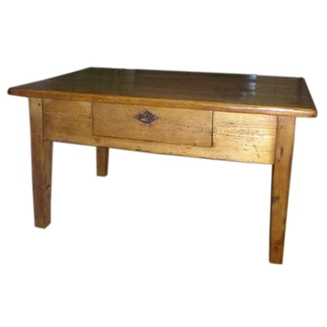 small antique table coffee table or end table for sale at