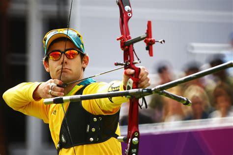 olympics 2012 archery s archery team one win from olympics aus team