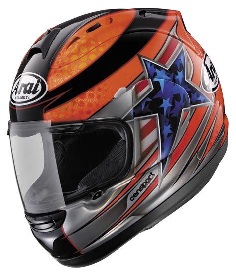 Helmet Arai Arai Corsair V Disalvo Helmet Revzilla