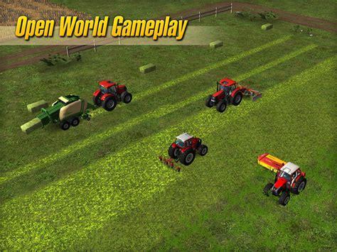 game farming mod apk download farming simulator 14 v1 1 5 mod unlimited money