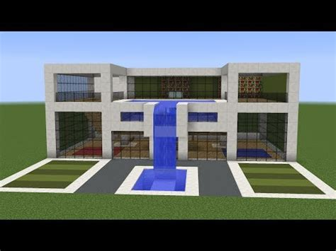Scheune Mc by Minecraft How To Make A House With A Pool Www Pixshark