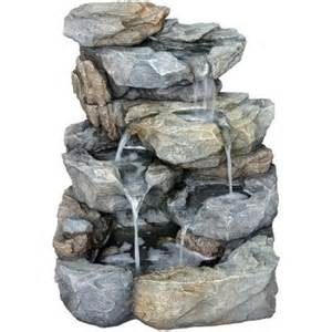 Rock Garden Fountains Better Homes And Gardens Rock At Garden Sensation