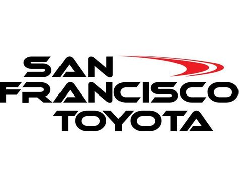 pictures for san francisco toyota in san francisco ca 94118