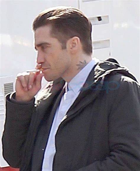 prison hairstyles jake gyllenhaal prisoners haircut advice