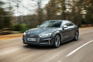 Audi South Audi S5 Review 2017 Autocar