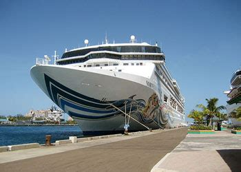 Cruise Ship Norwegian Spirit : Picture, Data, Facilities and Sailing Schedule