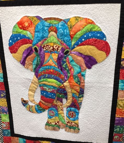 Elephant Quilt Patterns by Best 25 Elephant Quilt Ideas On Elephant