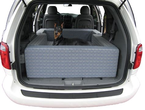dog bed for car max comfort automobile den auto dog bed car dog beds