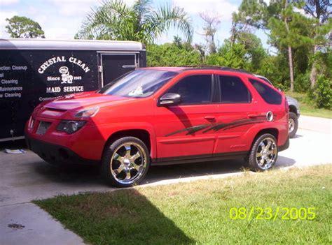 Pontiac Aztek 2002 by Highrolerdan 2002 Pontiac Aztek Specs Photos