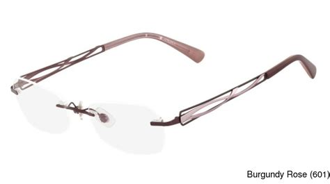 buy marchon airlock infinity 200 rimless frameless