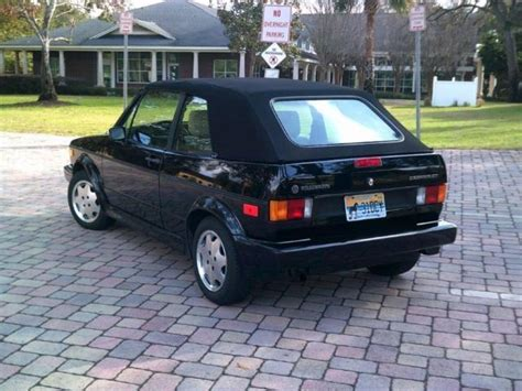 how to sell used cars 1993 volkswagen cabriolet auto manual mint 1993 volkswagen collectors edition cabriolet very low miles classic volkswagen cabrio