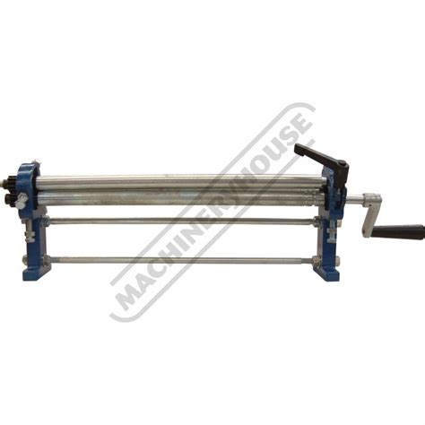 sheet metal bench s517 18rolls manual sheet metal curving rolls bench