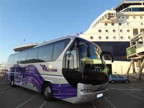 harwich cruise shuttle bus from london hotels heathrow - Boat Transfer Simulator