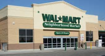 why walmart is betting big on small stores walmart supercenter images