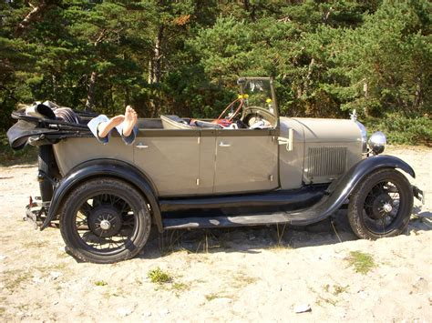 a ford ford model a phaeton 1928 netclassics antique toys