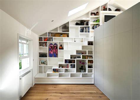meuble sous pente ikea 309 les meubles sous pente solutions cr 233 atives archzine fr