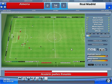 download full version football manager 2007 chionship manager 2007