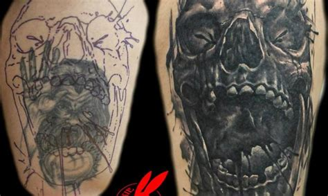 tattoo cover up philadelphia we all make mistakes hopefully not a permanent one