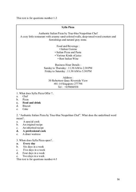 format essay bahasa inggris contoh soal essay bahasa inggris kelas viii shoe susu