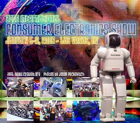 2006 Consumer Electronics Show   Gauge Magazine