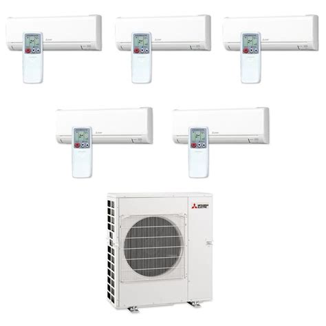 mitsubishi mini split 19 best mini splits images on ductless ac