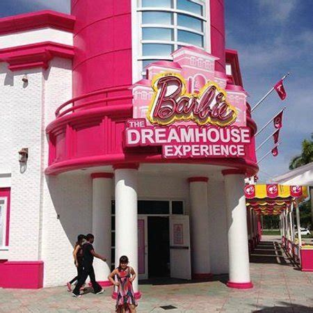 barbie dream house sawgrass barbie dream house experience sunrise all you need to