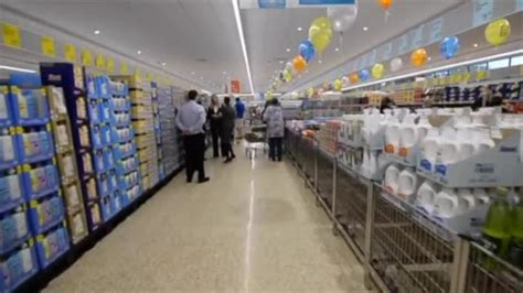 revealed the cheapest supermarket for students and the
